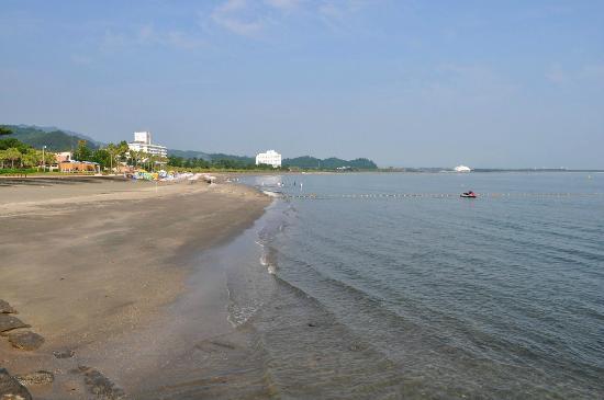Aoshima Beach