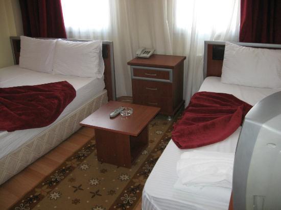 Onurum Hotel