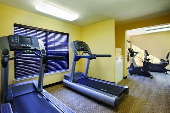 HYATT house Colorado Springs: COSXC_P006_Fitness_Center
