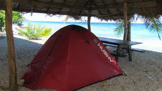 Pension Rangiroa Plage c&ing in Rangiroa Lodge & camping in Rangiroa Lodge - Picture of Pension Rangiroa Plage ...