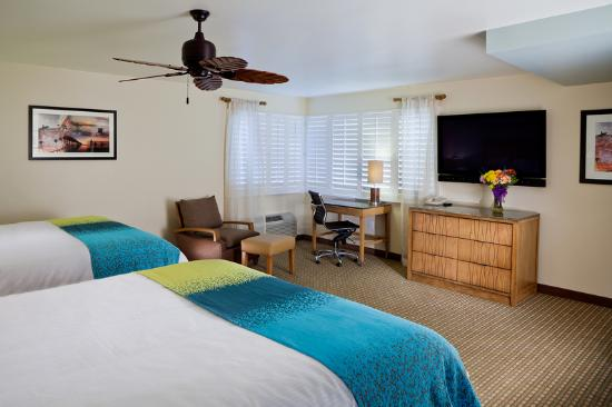PB Surf Beachside Inn: DoubleGuest Room