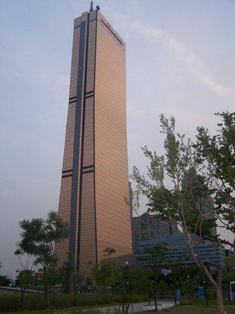 Hangang Park: Bldg 63