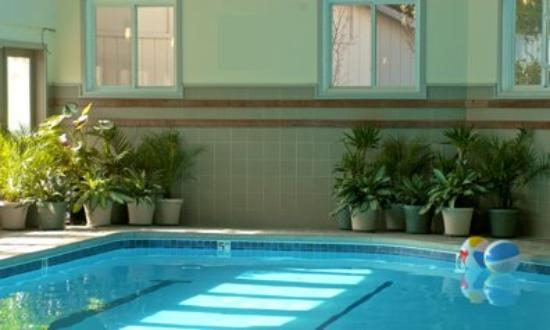 Earthbox Inn & Spa: Pool