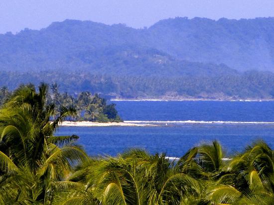Maya Villa Siargao: maya siargao villa ocean view