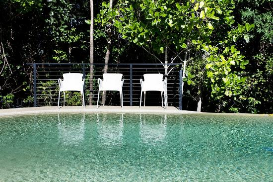 Papillon Coolum: Our pool