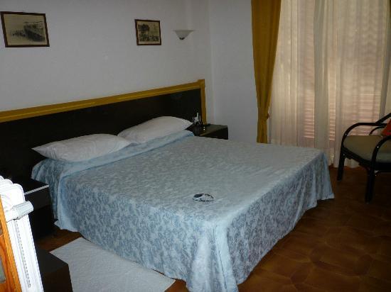Hotel La Playa: room