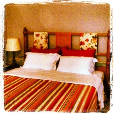 Calidus Hotel: begonvil oda