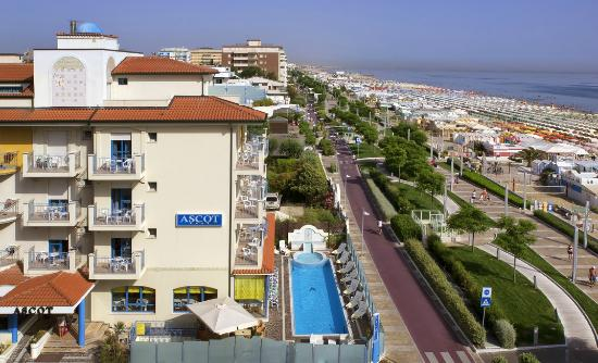 Photo of Hotel Ascot Riccione