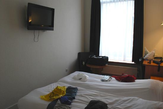 Nicolaas Witsen Hotel: Camera al secondo piano