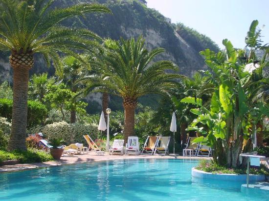 Photo of Semiramis Hotel De Charme Ischia Forio