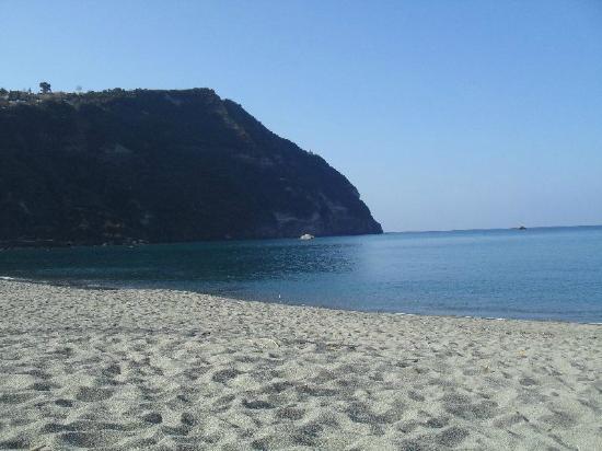 Semiramis Hotel de Charme Ischia: Spiaggia-Citara