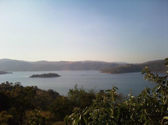 Maguga Lodge: View 1