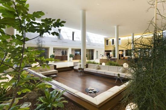 Sol Garden Istra Hall Lobby