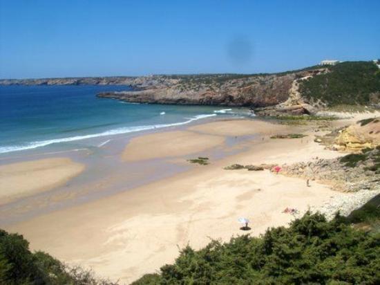 Best Algarve Beach Zavial Nature Resort Quinta Al Gharb