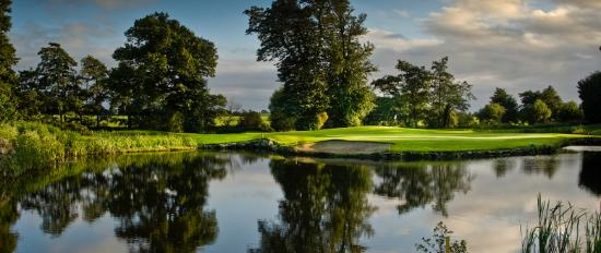 The K Club : The Palmer Ryder Cup Course