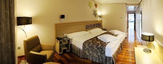 Hotel Cumbria