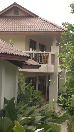 Sunset Bungalows : Guest House
