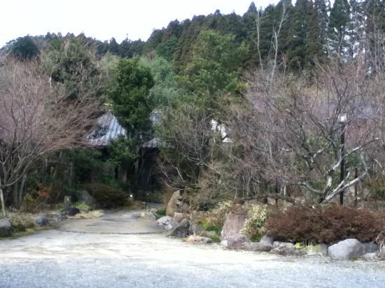 Yutei Konokura : 玄関です。
