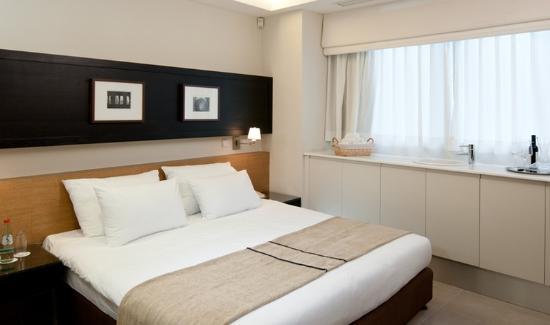 Vital Hotel: Bedroom Suite