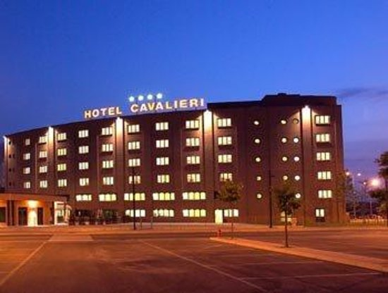 Photo of Best Western Hotel Cavalieri Bra