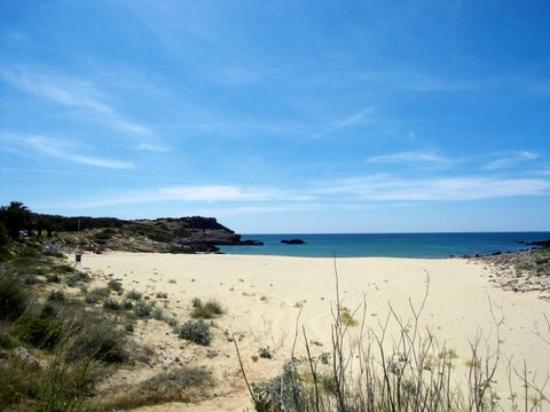 Wide Ingrina Beach Nature Beach Resort Quinta Al Gharb
