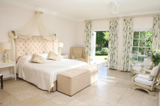 Highlands Country House: Garden Suite