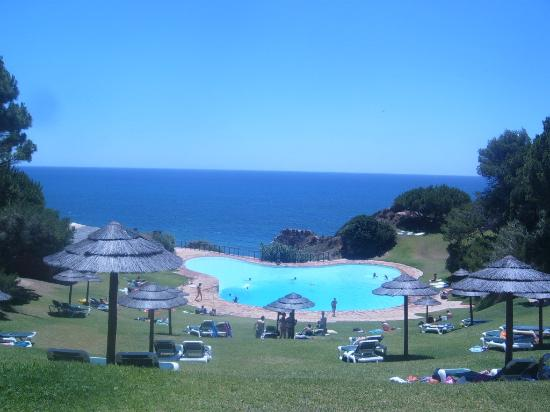 Atlantic Pool view from atlantic pool and gardesn picture of prainha clube