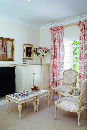 Highlands Country House: Executive Room