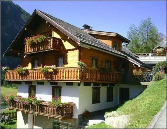 Haus Marienheim Pension