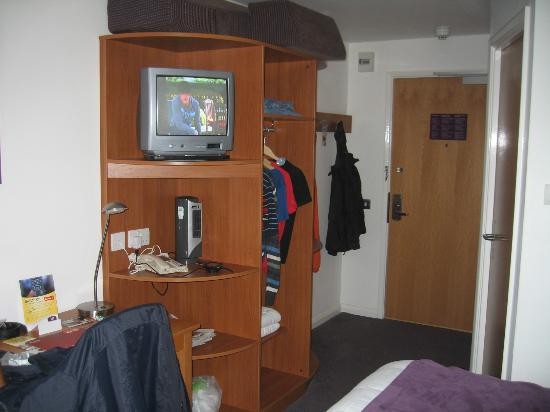 Premier Inn Blackpool (Beach) Hotel: gtgtholiday
