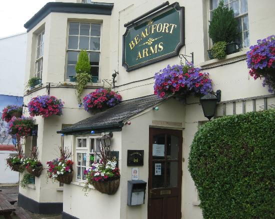 The Beaufort Arms