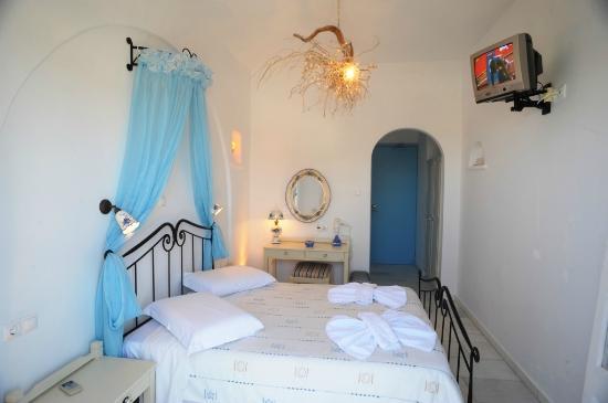 Hotel Galini & Sofia Latina