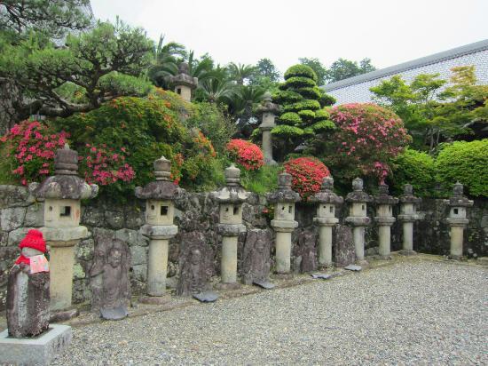 Kasuisai Temple