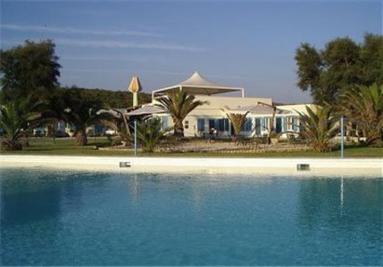 阿勒塔梅里西飯店
