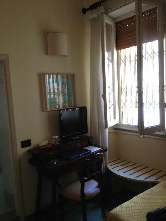 La Residenza: Chambre single