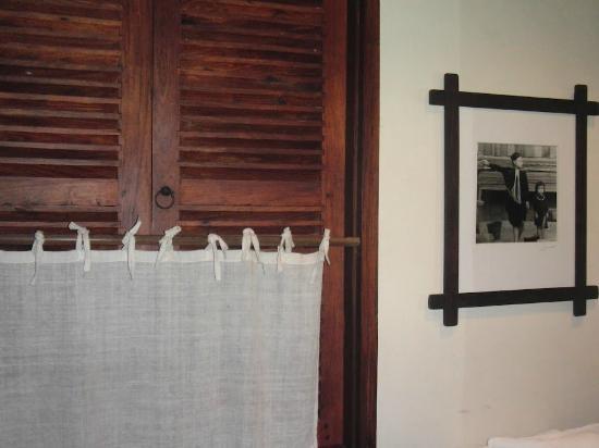 Mekong Estate: Détail Salle de bains 