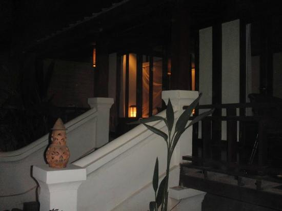 Mekong Estate: Entrée de la Villa