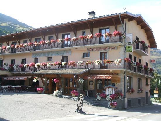 Hotel Le Cret Rond