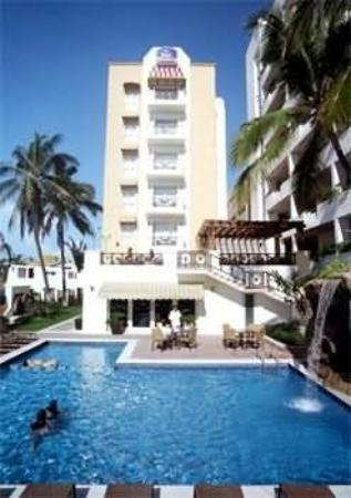 Photo of Best Western Hotel Posada Freeman Zona Dorada Los Mochis