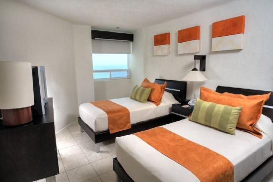 Camino Real Manzanillo: Suite ZLO