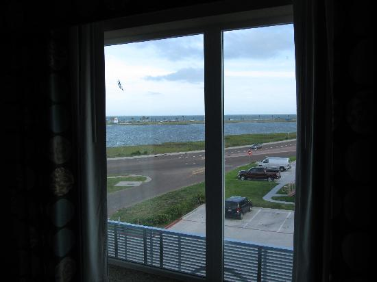 Holiday Inn Express Hotel & Suites Rockport / Bay View: View from room 327