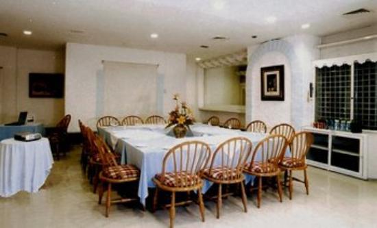 Hotel Plaza Kokai : Meeting Room