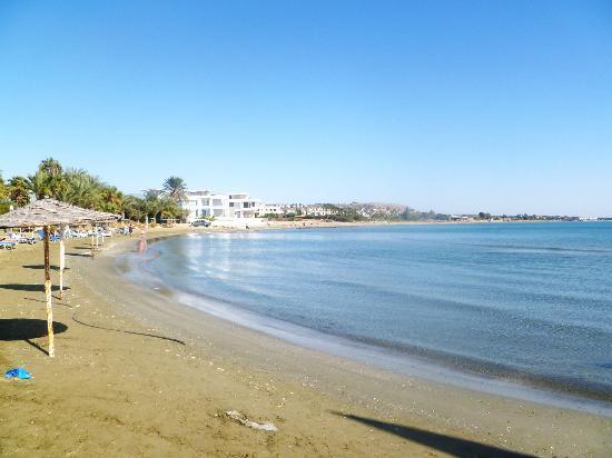 Pyla, Chipre: Beach