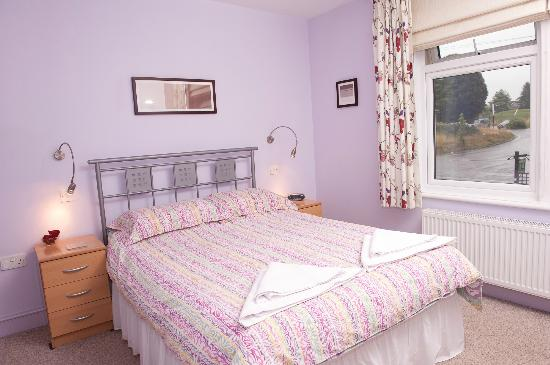 Holbrook Bed & Breakfast: Double Room