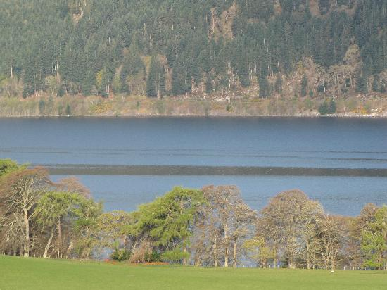 写真Lodges on Loch Ness枚