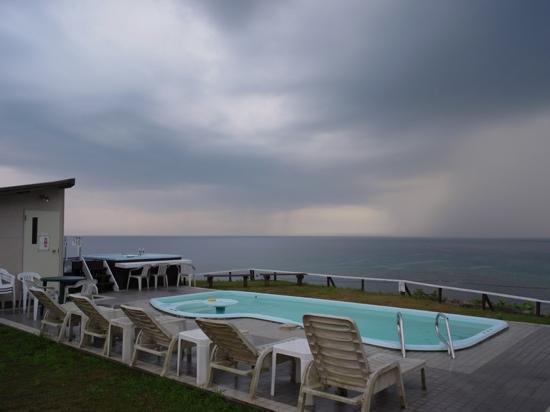 Sado Seaside Villa: 素晴らしい眺め‼