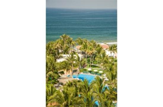 Ocean Breeze Hotel: Over View