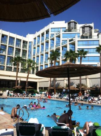 U Magic Palace: magic palace pool