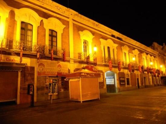 Photo of Gran Hotel Independencia Pachuca