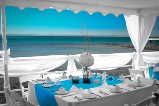 La Concha Beach Resort: Weddings